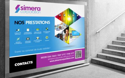 Simera Corporation PLV