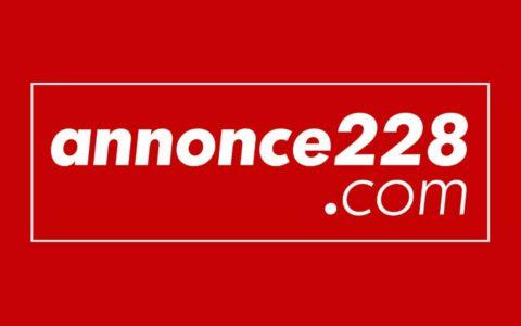 Logo Annonce228