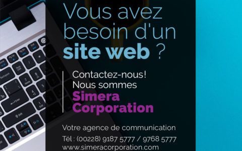 Simera Web