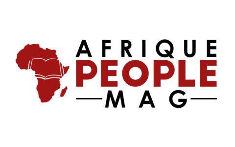 AFRIQUE PEOPLE MAG