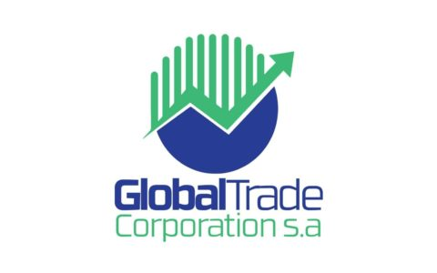 Global Trade Corporation_ Logo
