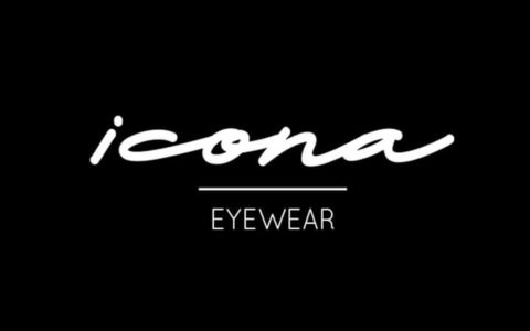 Icona eyewear_ Logo
